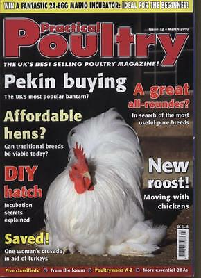 Practical Poultry Magazine - March 2010