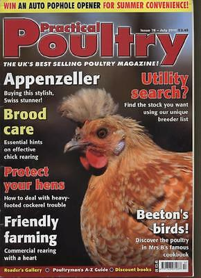 Practical Poultry Magazine - July 2010