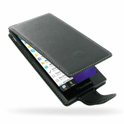 PDAIR DELUXE LEATHER Book Type Case Carry Cover for