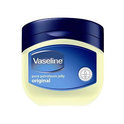 Vaseline Original Pure Petroleum Jelly 100 ml Tub £4.99 UK Seller Fast Dispatch