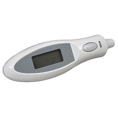 Digitale LCD Infrarot Fieberthermometer EAR Ohr Thermometer