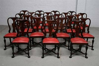 14 Incredible Rosewood Antique Dining Room Chairs - 14Be5711