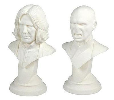 Harry Potter: Voldemort And Severus Snape Character Casting Kit - New & Official