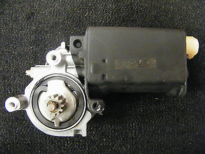 Gm 5045665 Power Window Motor Chevrolet Corvette 1956-1982