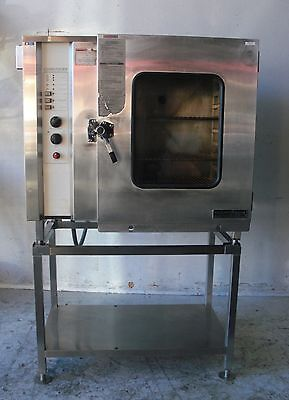 Used Alto Shaam HUD-10-10 Combination Oven and Steamer, 208V, FREE SHIPPING!