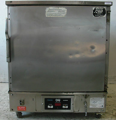 Used WINSTON INDUSTRIES-CVAP HC4009 w/PS 2892 HOLDING-PROOFING CABINET.FREE SHIP