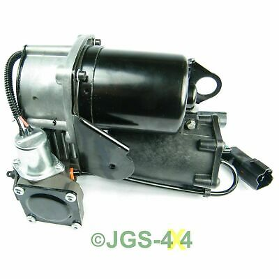 Discovery 3 Air Suspension Compressor Direct OEM Replacement - LR023964