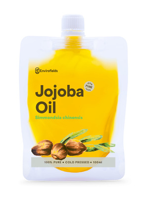 JOJOBA OIL 100ml ***$15.95***100% PURE VIRGIN AUSTRALIAN COLD PRESSED FREE DELIV