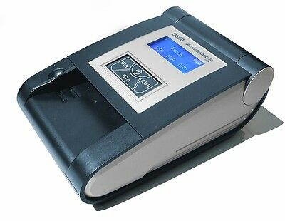 AccuBanker D580 Multi-Currency Counterfeit Bill Detector
