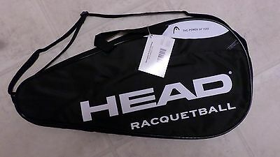 Racquetball Cover HEAD (Deluxe Full Cover)