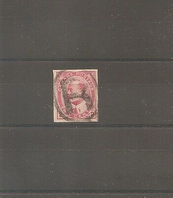 TIMBRE CANADA N°79a OBLITERE USED 2c 1903