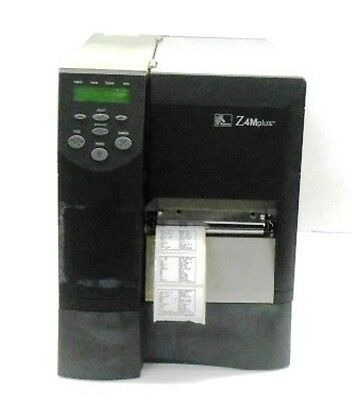Zebra Industrial Label Printer Z4M00-3001-0000