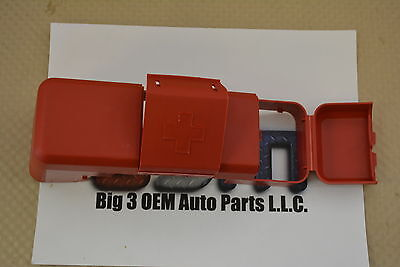 2007 Chevrolet Silverado 1500 2500 Battery Positive Cable Terminal Cover new OEM