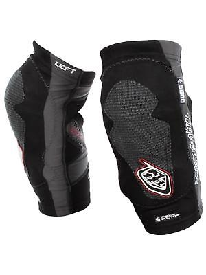 Troy Lee Designs Black EG 5500 Pair of MX Elbow Guard