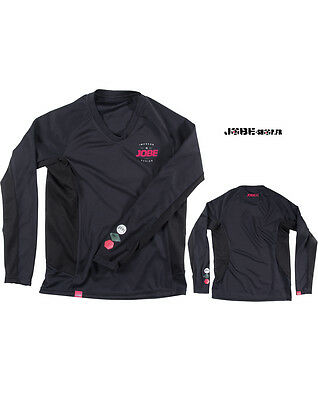 JOBE 2015 - Impress Rash Guard Breathable L/S Women - Lycra séchant le plus vite