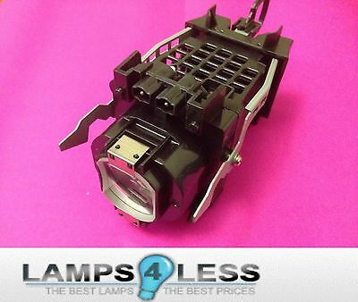 Lamp For Sony Xl-2400 Rear Projection Hd Dlp Tv
