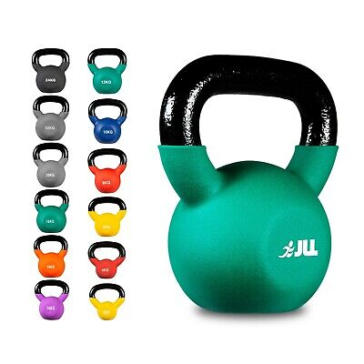 Cast iron Kettlebells Weight Strength Training Kettlebell Exercise Gym Workout