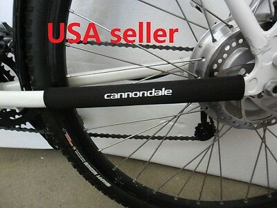 "CANNONDALE Bike chain pad  frame protection cover  for 29""/ 700  bike"