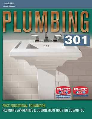Cengage Learning 9781418065348 Plumbing 301