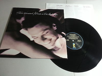 Steve Winwood - Back In The High Life Vinyl LP - Island 9-25448-1 - EX UNPLAYED