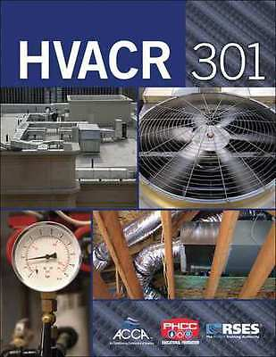Cengage Learning 9781418066666 Hvacr 301