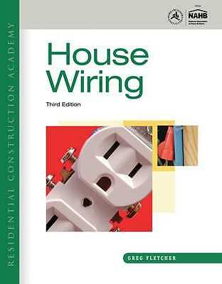 CENGAGE LEARNING 9781111306212 House Wiring