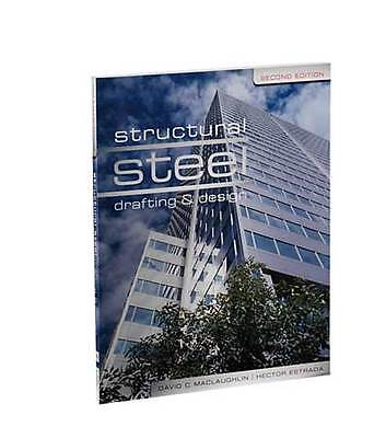 CENGAGE LEARNING 9781401890322 Structural Steel Drafting and Design