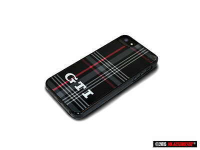 Original VW IPHONE 6 Back Case, Protective Cover Jacky GTI - ZCP901765