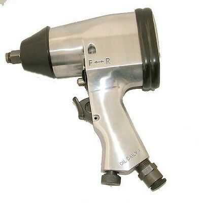 "1/2"" Dr Drive Air Impact Wrench Gun For Sockets Compressor Tool"