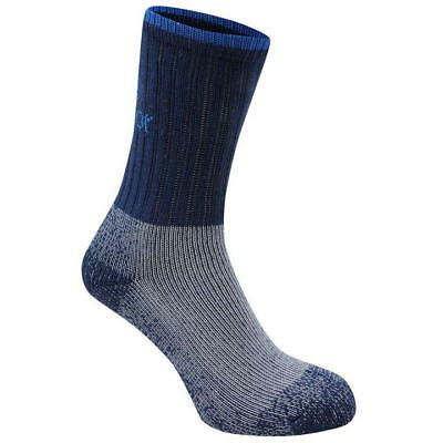 Kids Boys Girls Childrens Quality Karrimor Merino Wool Hiking Walking Boot Socks