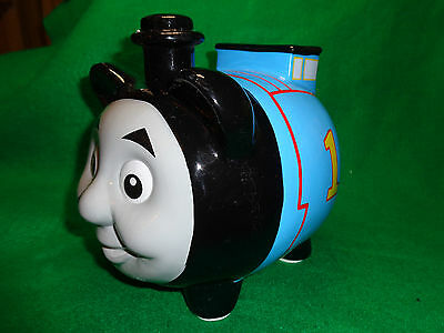 Thomas The #1 Train Piggy Bank
