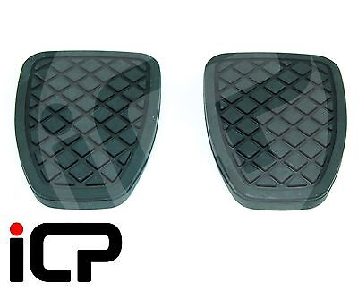 Clutch Brake Pedal Rubbers Covers 36015GA111 Fits: Subaru Forester All