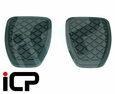 GENUINE Clutch Brake Pedal Rubbers Covers 36015GA111 Fits: Subaru Forester All