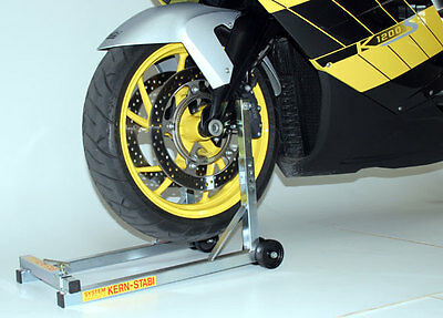 Mount stand Motorcycle lift for front BMW K1200, K1300 and GT