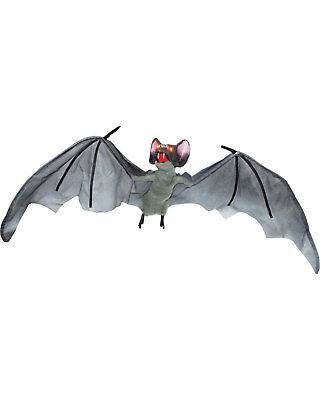 Morris Costumes Halloween Animated Bat 59 Inch. SS88370