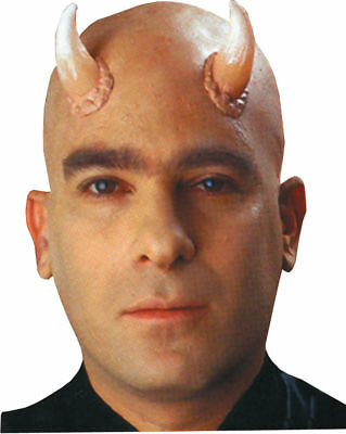 Latex Horns Prosthetic Demon Devil Costume Makeup. FA228