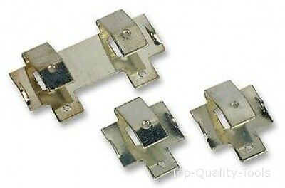 BATTERY CLIP, S Part # OKW (ENCLOSURES) A9194001