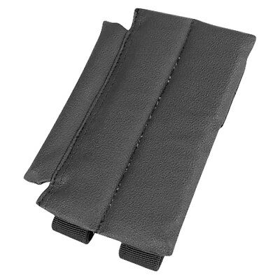 Condor Choc Stop Police Tactical Carabine Tir Support Pad Sangles Molle Noir