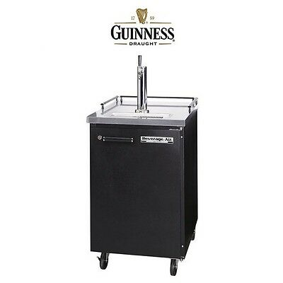 GUINNESS/STOUT DRAFT beer stainless faucet nozzle with chrome tap ...