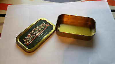 VW Themed 1oz Cigarette tins
