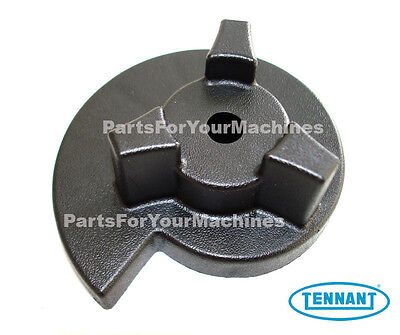 Oem Tennant, Cam, Squeegee Adjustment, Tennant 5680, 5700 Scrubbers, Ez Rider