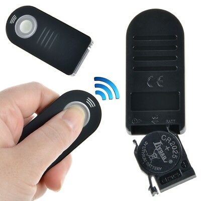 ML-L3 IR Wireless Remote Control for Nikon D5000 D5100 D5200 D5300 D90 D80 D60