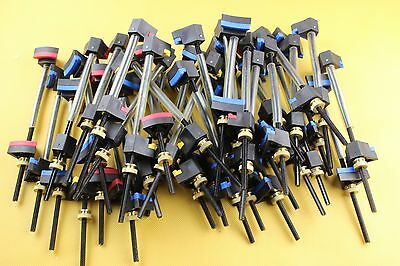42 pcs cello clamps fix top and back, professional cello making tools