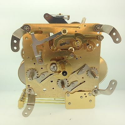 New Hermle 340-020 NB Clock Movement