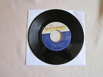 Commodores 45 rpm The Bump & Slippery When Wet 1975 Motown records