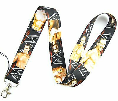 New 10Pcs Classic Wrestling Mobile Cell Phone lanyard neck straps Party Gift Q07
