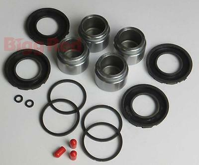 Iveco Daily 1985-1996 FRONT Brake Caliper Seal & Piston Repair Kit (1) BRKP120S