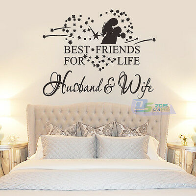 Removable Vinyl Wall Sticker Decal Mural DIY Wallpaper Bedroom Art Home Decor