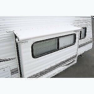 """80""""  RV Slideout Replacement Fabric for Dometic or Carefree New with warranty"""