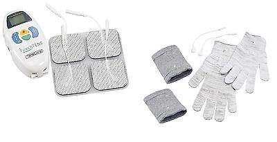 Tenscare iGlove NEW + Touch TENS Kombination Therapiegerät (Large) R33#21